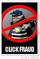 Say No to Click Fraud