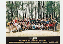 CORE LEADER MEETING