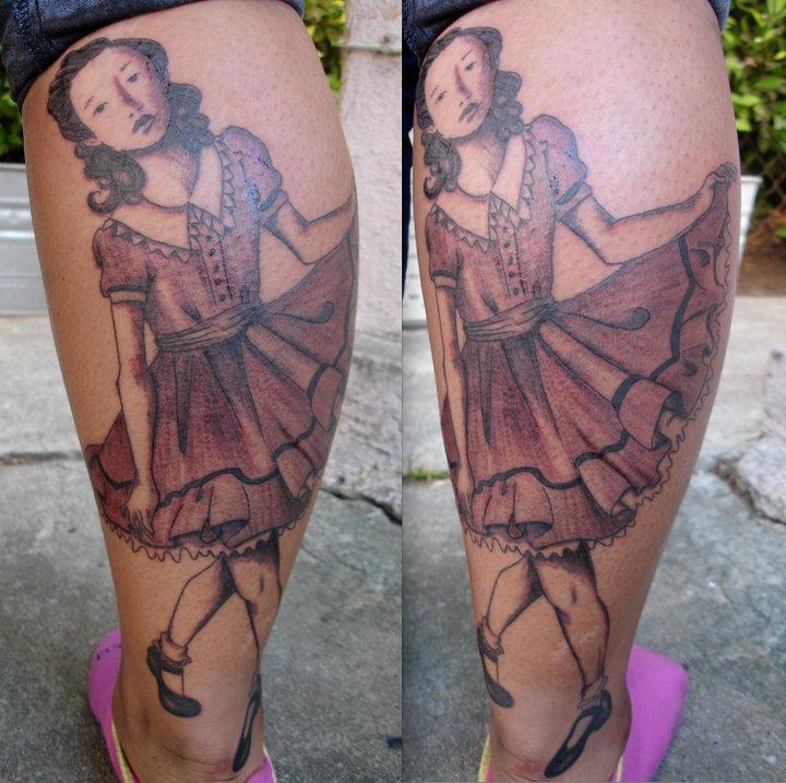 timeless tattoos