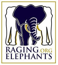 Raging Elephants