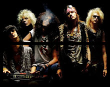 guns and roses (Y)