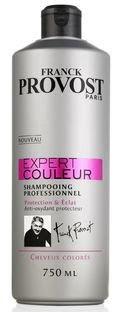 Le shampoing Professionnel - Expert Couleur - Franck Provost