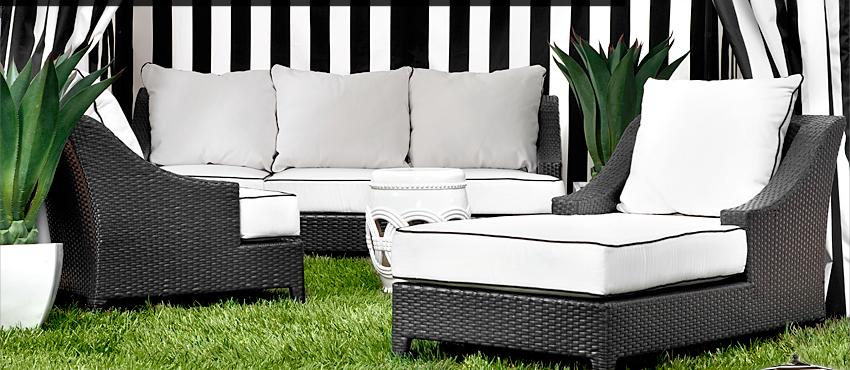 z gallerie outdoor furniture