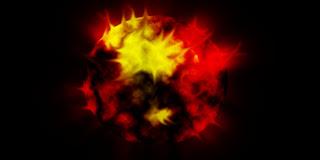 Turorial para Crear un Sol en Photoshop Planeta+Fuego