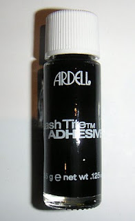 Ardell LashTite glue Dark