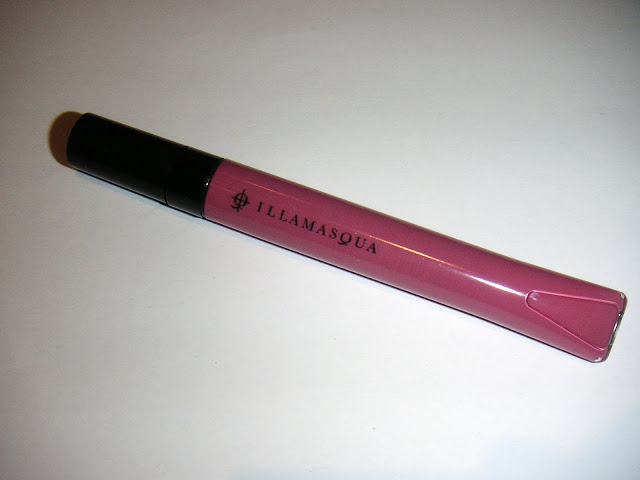 Illamasqua Intense Lipgloss in Move