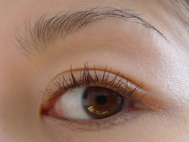 Clinique Lash Power Mascara after