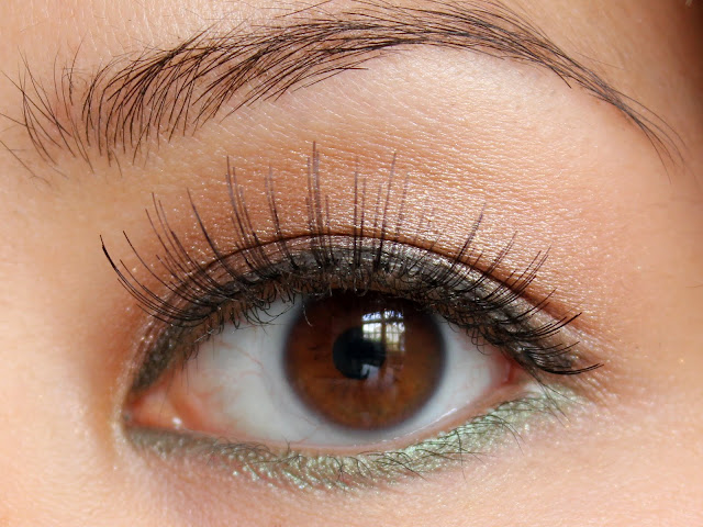 Eylure Naturalites 116 false lashes
