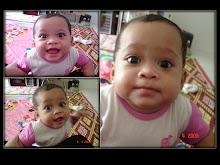 Qaseh 6 month