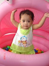 Qaseh 10 month