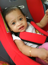 Qaseh 11 month