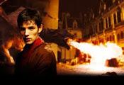 Merlin!!
