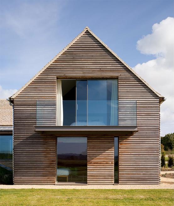 """Response to """"Desain Rumah Kayu Modern Minimalist"""""""