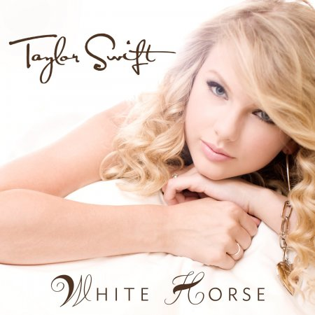 taylor swift white dress in you belong with me