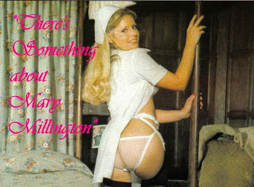 Theres Something About Mary Millington