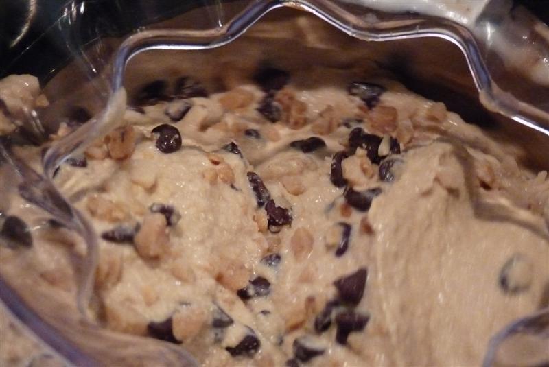 ButterYum: Coffee Toffee Mocha Crunch Ice Cream