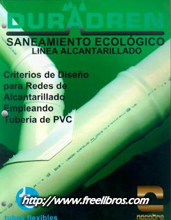 Criterios de Diseño para Redes de Alcantarillado Empleando Tubería de PVC