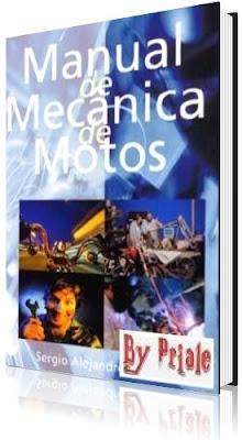 Manual De Mecanica De Motos