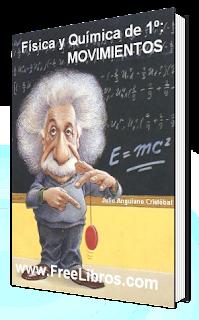 einstein Física y Química de 1º: MOVIMIENTOS