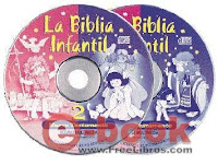 La Biblia Infantil   MP3   Océano   2 CDs