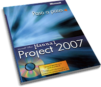 Manual de Microsoft Project 2007 En Español
