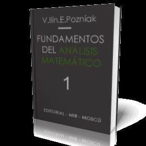 Fundamentos del Análisis Matemático Tomo 1