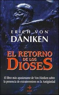 El+retorno+de+los+dioses+ +Erich+Von+Daniken El retorno de los dioses   Erich Von Daniken