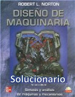 Solucionario: Diseño de Maquinaria   3ra Edicion   Robert L. Norton