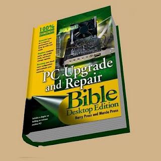 La Biblia de Actualizacion y Reparacion de PC   Desktop Edition