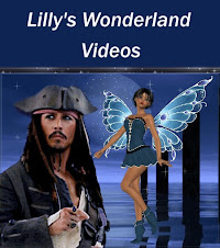 LILLY'S WONDERLAND VIDEOS