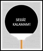 Sessiz Kalamam!
