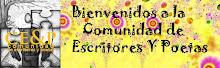 COMUNIDAD DE ESCRITORES Y POETAS