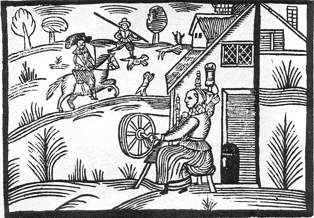 17th century treatment of woman in Diseases and treatments there were many diseases and conditions that were prevalent and often deadly during the 18th century some of the most common diseases are as follows:.