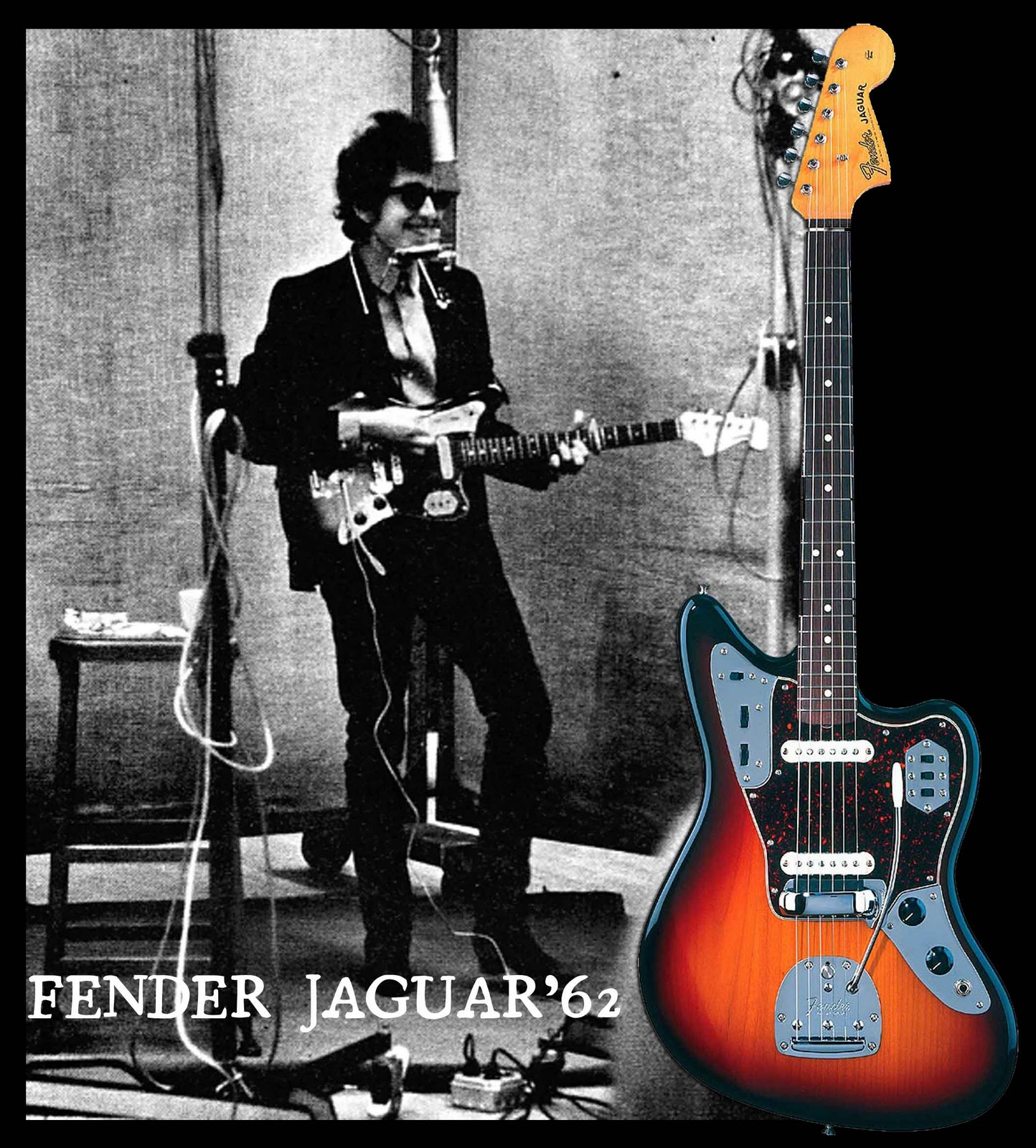 Who Would Be Squier S Jaguar Artist Page 2