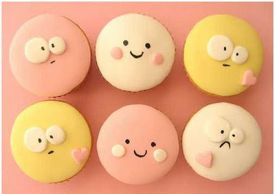 Cute Cupcake Images : V for victory Devella: Cute Cupcakes!!!!