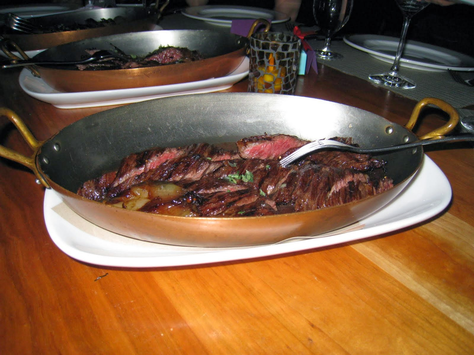Craft Steak Las Vegas