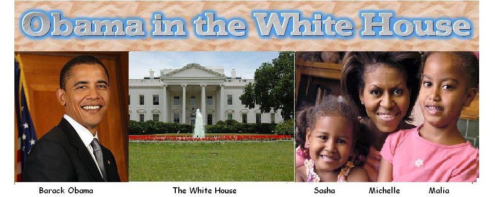 Follow Barack Obama prior and