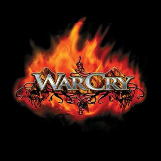 --WarCry-- Warcry_2001