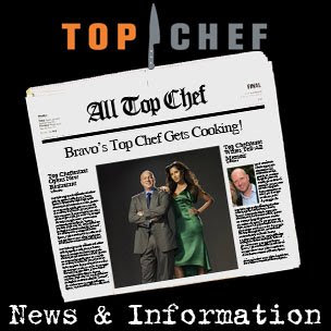 Top Chef News & Information