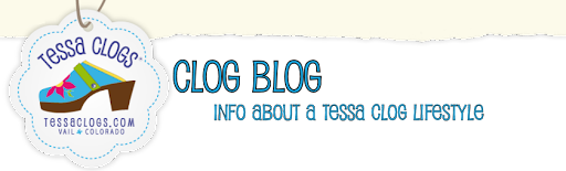 Clog Blog
