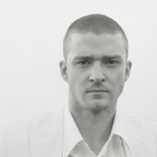 this photo, from musicbox.com, shows timberlake in a mature/sexy way. i ...