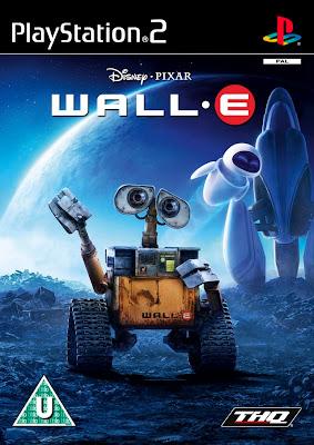 Baixar WALL-E Playstation 2 Download grátis Baixar WALL-E Playstation 2 Download grátis