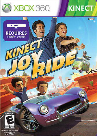 Os 8 Melhores Jogos para Kinect Kinect%2BJoy%2BRide