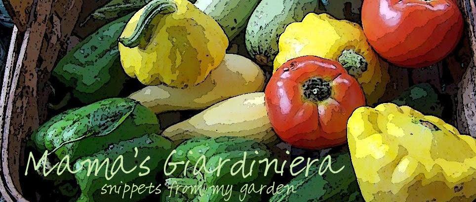 Mama's Giardiniera