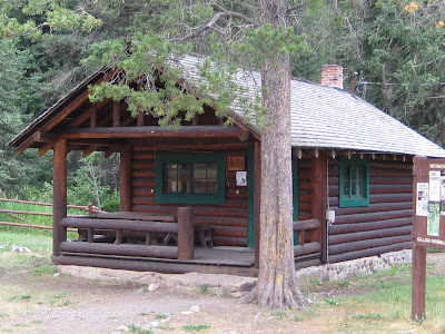 rbf pro staff mill creek cabin gallatin national forest