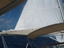 A Great Sail to Eleuthera