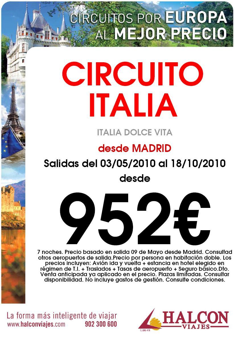 Circuito Galicia Halcon Viajes : Halcon viajes lorca c cubo circuitos