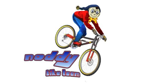 NODDY BIKE TEAM