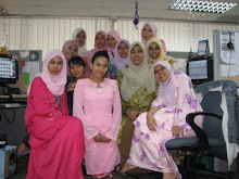 Gambar Team Penyusuan Kat Office