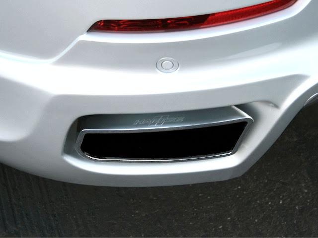 photos - BMW Hartge X6 2009